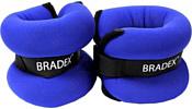 Bradex Геракл SF 0014 0,5 кг (синий)