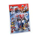 Joy Toy Истребитель G017-H21168