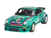 Revell 07032 Автомобиль Porsche 934 RSR Vaillant