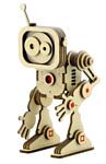 """Lemmo Робот """"Флеш"""""""