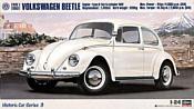 Hasegawa Volkswagen Beetle 1967
