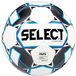 Select Contra FIFA (5 размер, белый/синий/черный)