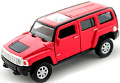 Welly Hummer H3 43629