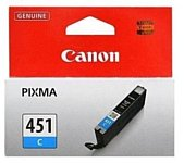 Аналог Canon CLI-451C
