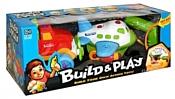 Keenway Build & Play 11866 Самолет + джип