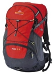 Pinguin Air 33 red/grey