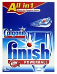 """Finish """"All in 1"""" Powerball 56tabs"""