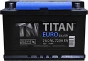 Titan Euro Silver 76.0VL (76Ah)