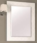 Акватон Венеция 65 Зеркало белое (1.A155.3.02V.NL1.0)