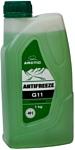 Arctic G11 (зеленый) 1кг
