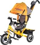 Trike Power JP7NO