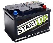 Loxa StartUP 100 R+ (100Ah)