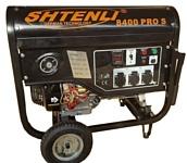 SHTENLI PRO S 8400