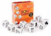 Rory's Story Cubes Игральные кубики Story Cubes Original