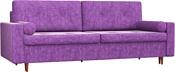 Mebelico Белфаст (вельвет, фиолетовый)