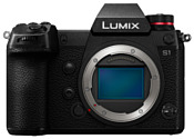 Panasonic Lumix DC-S1 Body