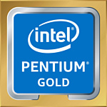 Intel Pentium Gold G5600F Coffee Lake (3900MHz, LGA1151 v2, L3 4096Kb)