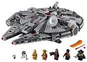 LEGO Star Wars 75257 Episode IX Сокол Тысячелетия