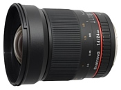 Samyang 24mm f/1.4 ED AS UMC Sony E