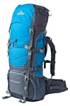 Pinguin Explorer 60 blue/grey