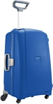 Samsonite Aeris D18*31 168 Vivid Blue
