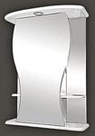 Misty Зеркальный шкаф Карина - 60