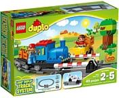 LEGO Duplo 10810 Локомотив