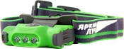 Яркий луч LH-030 DROID (зеленый) (4606400614890)