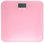 Kitfort КТ-804-2 розовые