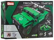 QiHui Mechanical Master 8013 Носитель БПЛА