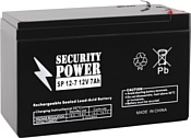 Security Power SP 12-7 F1