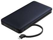 UGreen 20000mAh Power Bank with Lightning Cable