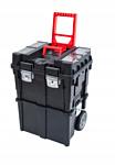 Patrol Group HD Compact Logic Wheelbox