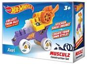 Bauer Hot Wheels 710 Musculz Axel