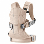 BabyBjorn One Air Pearly Pink/Mesh (0980.01)