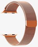 Miru SG-01 для Apple Watch (розовое золото)