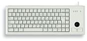 Cherry G84-4400LUBEU-0 White USB