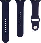 Evolution AW44-S01 для Apple Watch 42/44 мм (midnight blue)