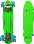 Display Penny Board Green/blue LED