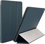 Baseus Simplism Magnetic Leather для Apple iPad Air 2020 (синий)