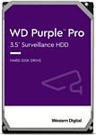 Western Digital Purple Pro 12TB WD121PURP