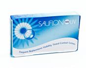 Sauflon 55 UV (от -0.25 до -8.0) 8.9mm