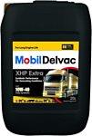 Mobil Delvac XHP Extra 10W-40 20л