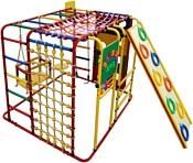 Формула здоровья Кубик У Плюс красный-радуга