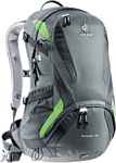 Deuter Futura 28 granite/black