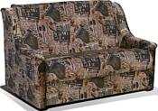Мебель-АРС Аккордеон №1 120 см