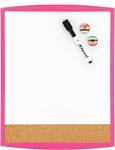 Rexel Joy 280x360 (розовый)