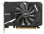 MSI Radeon RX 560 1196Mhz PCI-E 3.0 4096Mb 7000Mhz 128 bit DVI HDMI HDCP AERO ITX OC