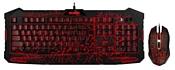 SVEN GS-9400 Black USB