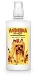 VEDA Лапушка шампунь инсектицидный для собак и кошек